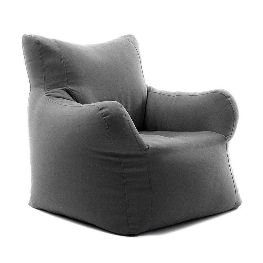 Bezaubernd Sessel Xl Referenz Von Sitting Bull - Checker Indoor