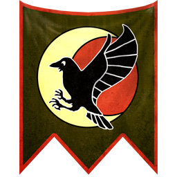 Wh2 Main Hef Nagarythe Crest Png Flag Icon Coat Of Arms Factions