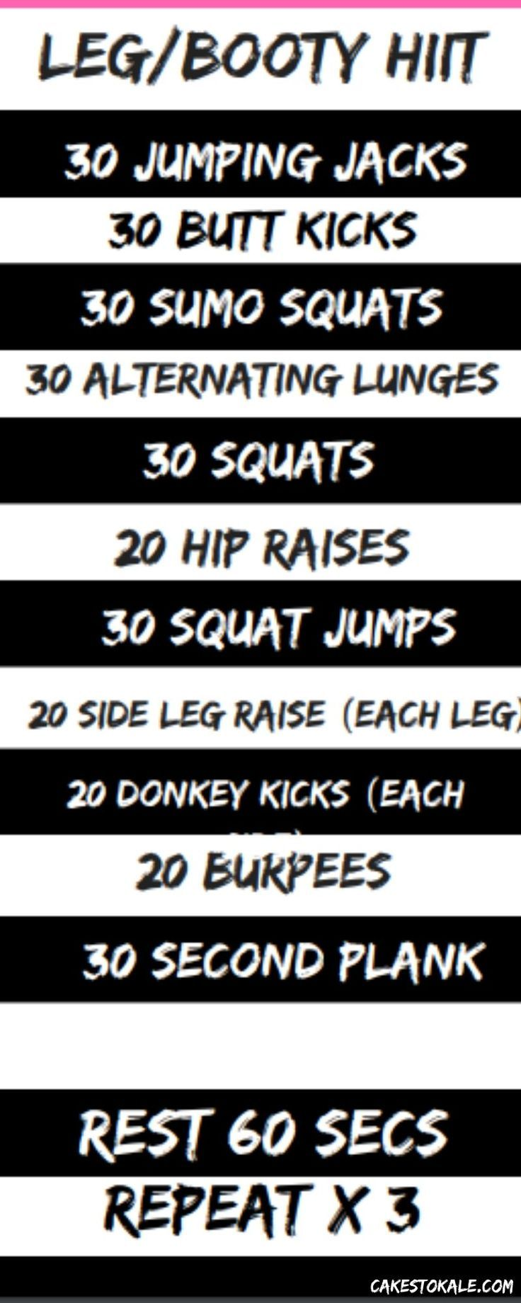 7 Ways To Increase Physical Activity In Daily Life Hiit Workout At Home Hiit Leg Workout At Home
