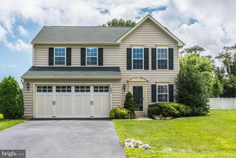 283 Powell Cir Berlin Md 21811 Downsizing House Building A House Build Your Dream Home
