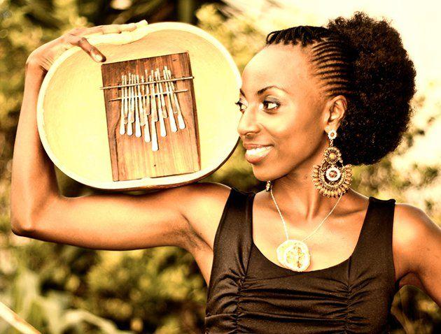 Mbira Star Hope Masike to Headline Zim Achievers South Africa - http://zimbabwe-consolidated-news.com/2016/12/02/mbira-star-hope-masike-to-headline-zim-achievers-south-africa/