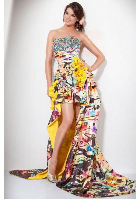 Jovani Prom Dress 7450 | Fashionista | Pinterest | Prom and Designers