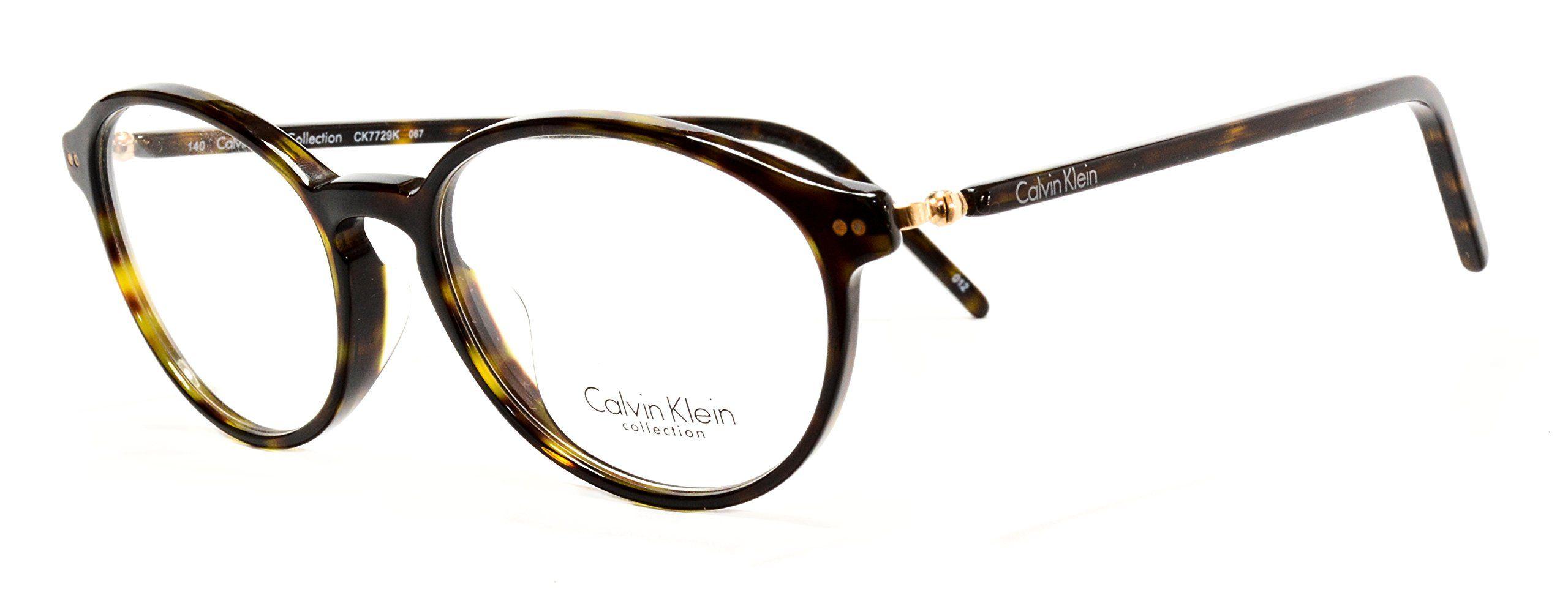 Frame glasses calvin klein - Calvin Klein Eyeglasses Frames Ck7729k 067 Size 51 18 140 A