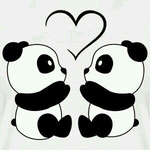 Pin By Demi On Mepandalove Cute Panda Drawing Cute Panda Wallpaper Panda Painting
