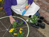 Gardening For Disabled People Information Gardeners Tools