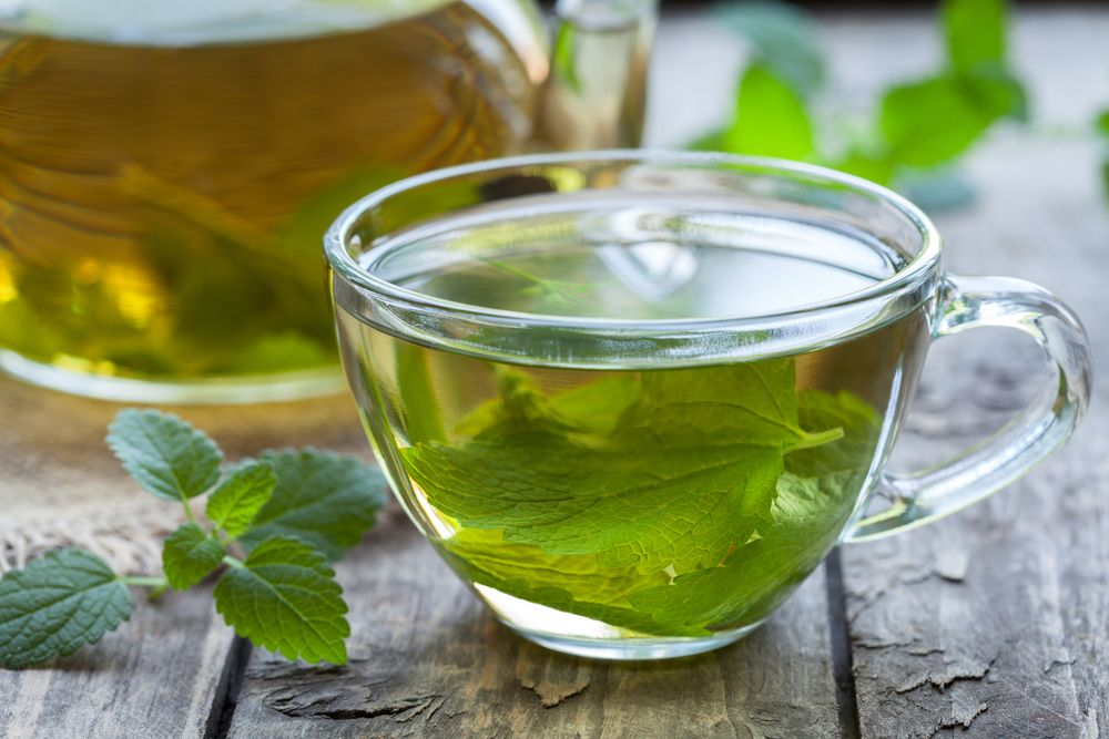 ان شرب كوب ساخن من النعناع يهدئ الاعصاب يخفف التوتر يساعد على الاسترخاء و يخفف الأرق Herboloji Dogal Tedaviler Dogal Receteler