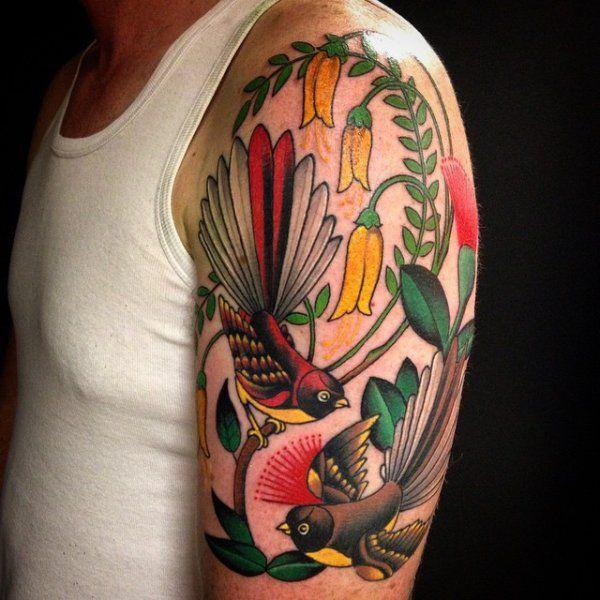 113f21d73 Powerhouse Tattoo Studio - Steve's Gallery | Art/Ink | Tattoos ...