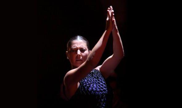 Sara Baras vuelve con su baile flamenco a Madrid, la noticia en aireflamenco.com