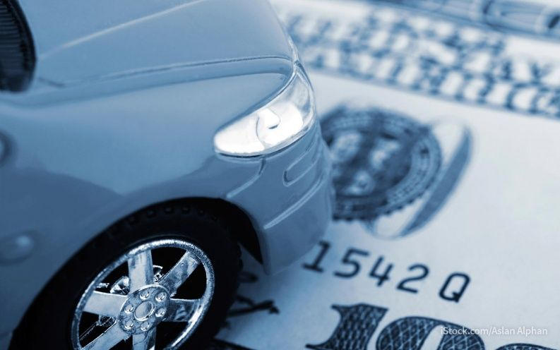 What Can I Write Off On My Taxes Tax Deductions Car Finance