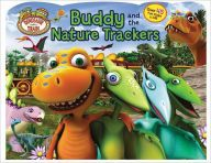 Issack adores Dinosaur Train and Buddy in particular (the T-Rex