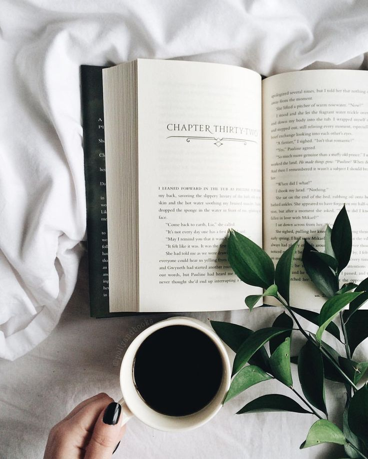 #aesthetic #reading #coffee