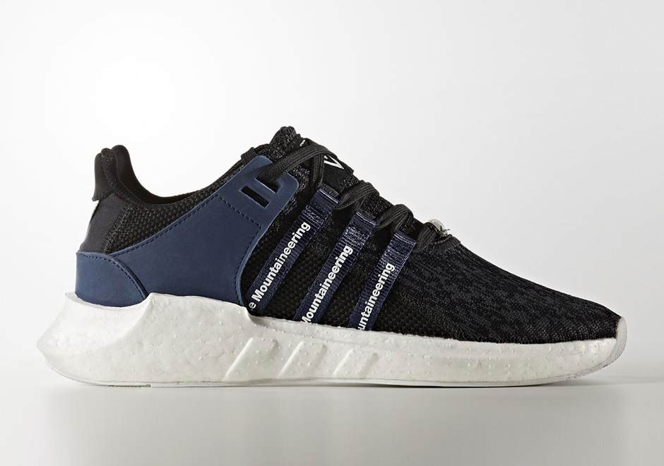 promo code 73b6c 37f8d The White Mountaineering x adidas EQT 93-17 Boost WIll Be Releasing In  March • KicksOnFire.com