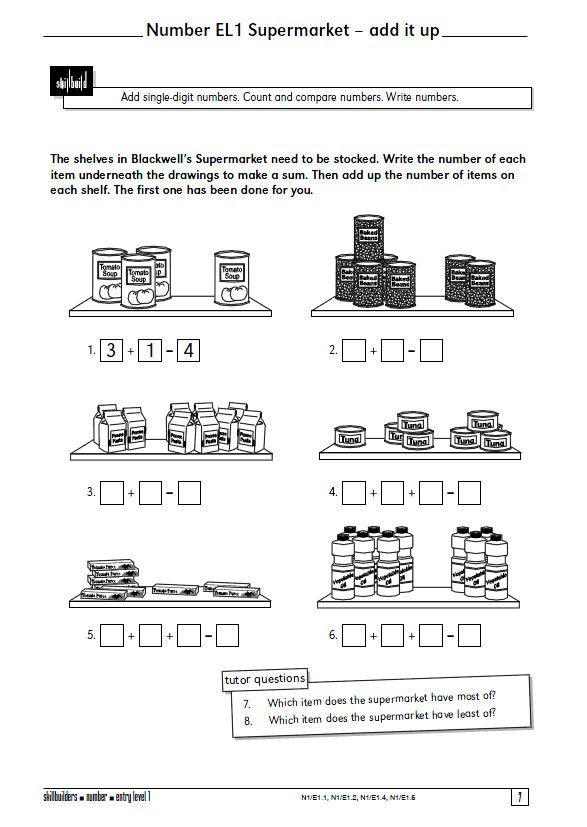 Functional Maths Functional Skillbuilders Resources Tes Math Worksheets Math Worksheet Printable Math Worksheets