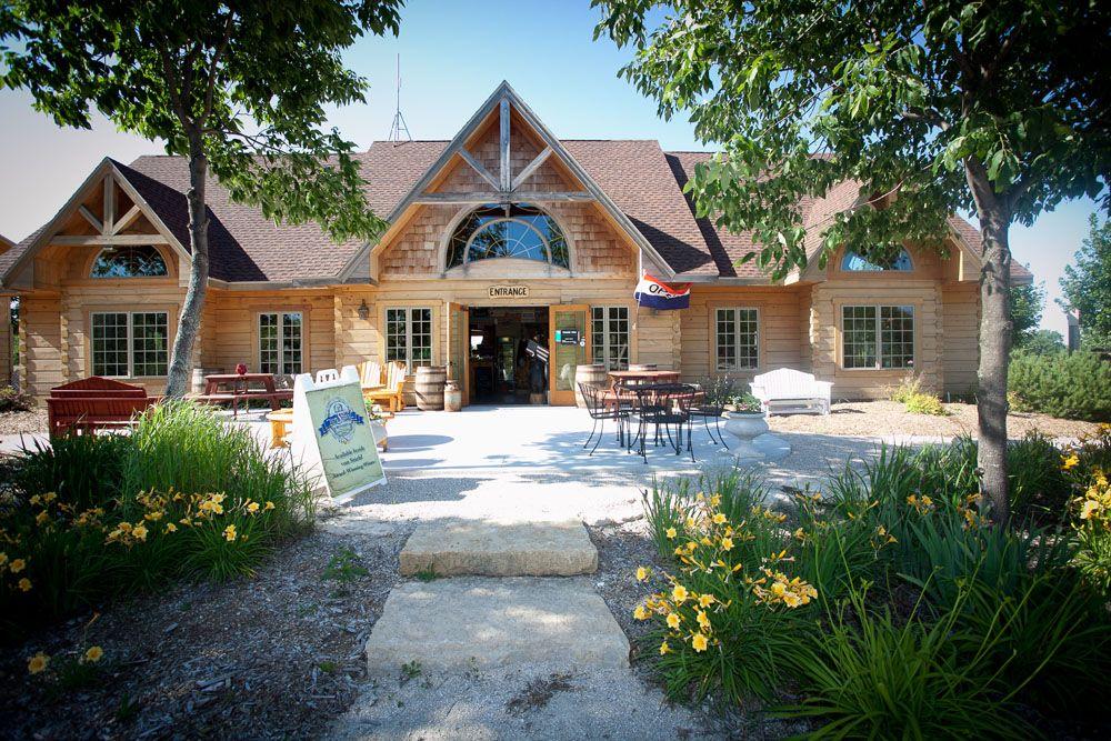 Harbor Ridge Winery Door County Wi Door County Wisconsin Door County Vacation Door County Wi