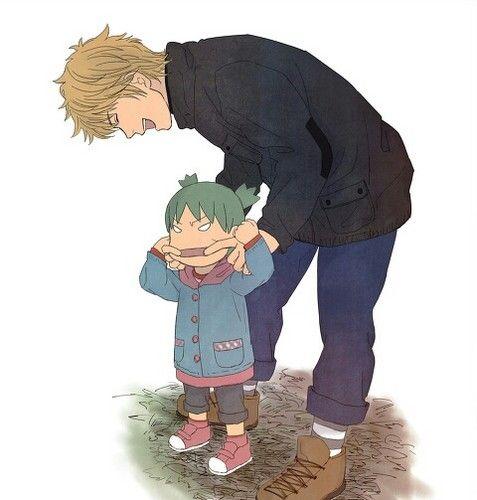 Manga, Anime And Fandoms