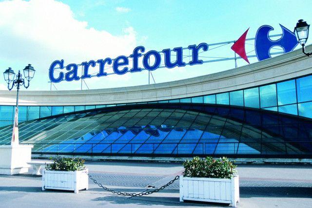 Carrefour To Acquire 36 Eroski Stores In Spain Lugares Y Juegos