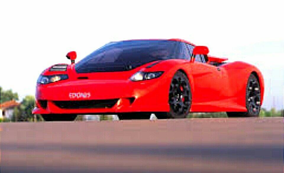 Pin by Diesel on Edonis by B Engineering | Super cars, Sports car, Bugatti eb110
