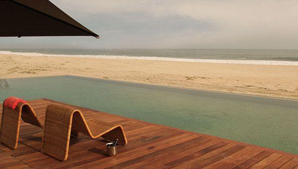 Hotel Escondido, Puerto Escondido, Mexico | Design Hotels™