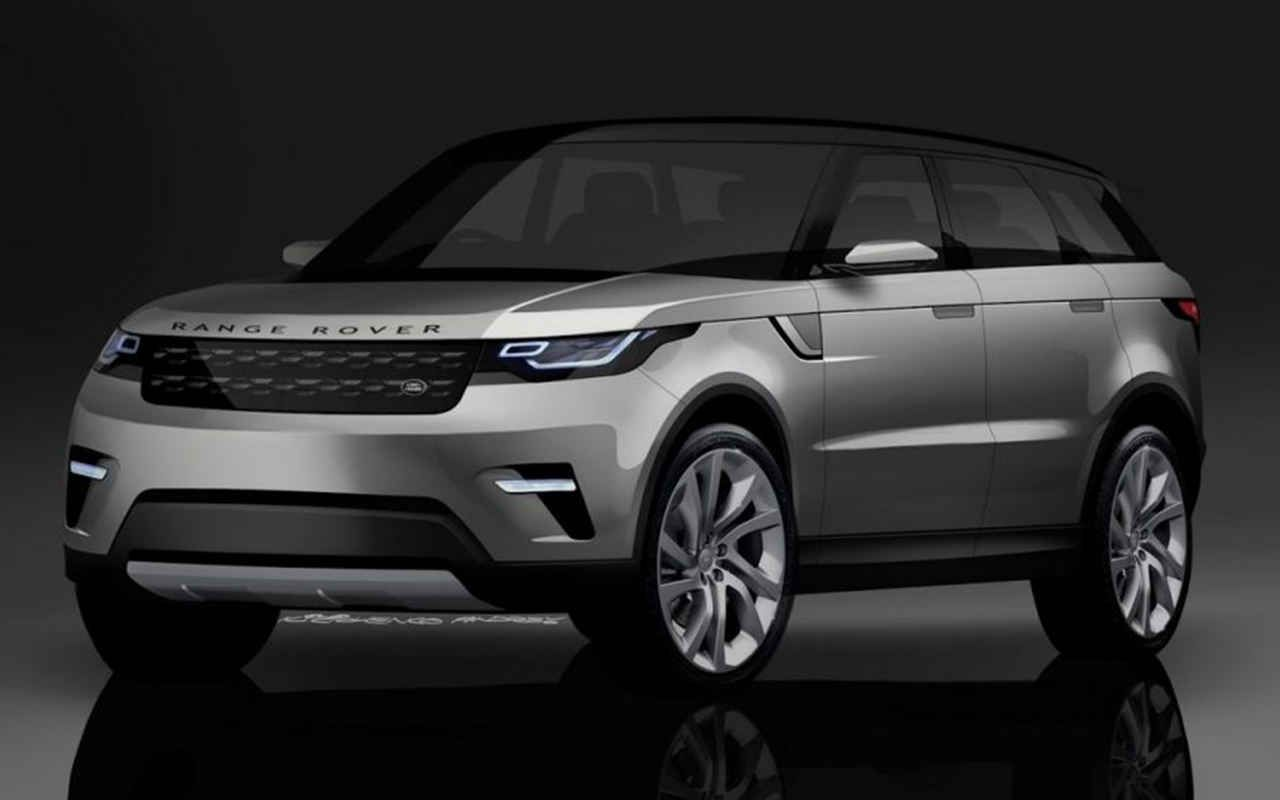 2018 range rover evoque concept here comes the good news for those who are waiting