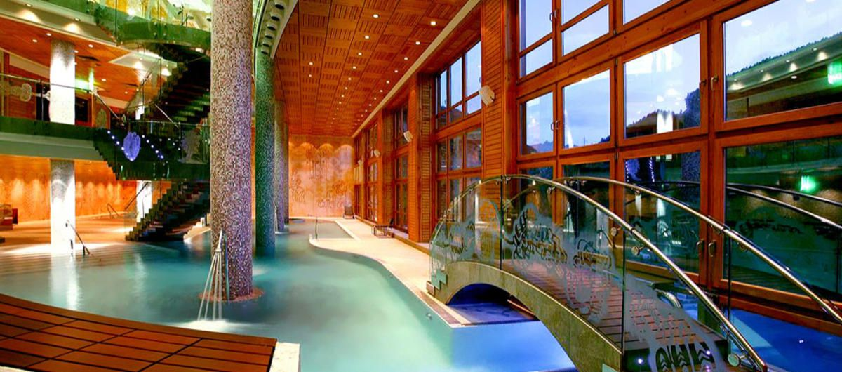 Sport Hotel Hermitage Spa Andorra Hotel Dream Hotels Spa