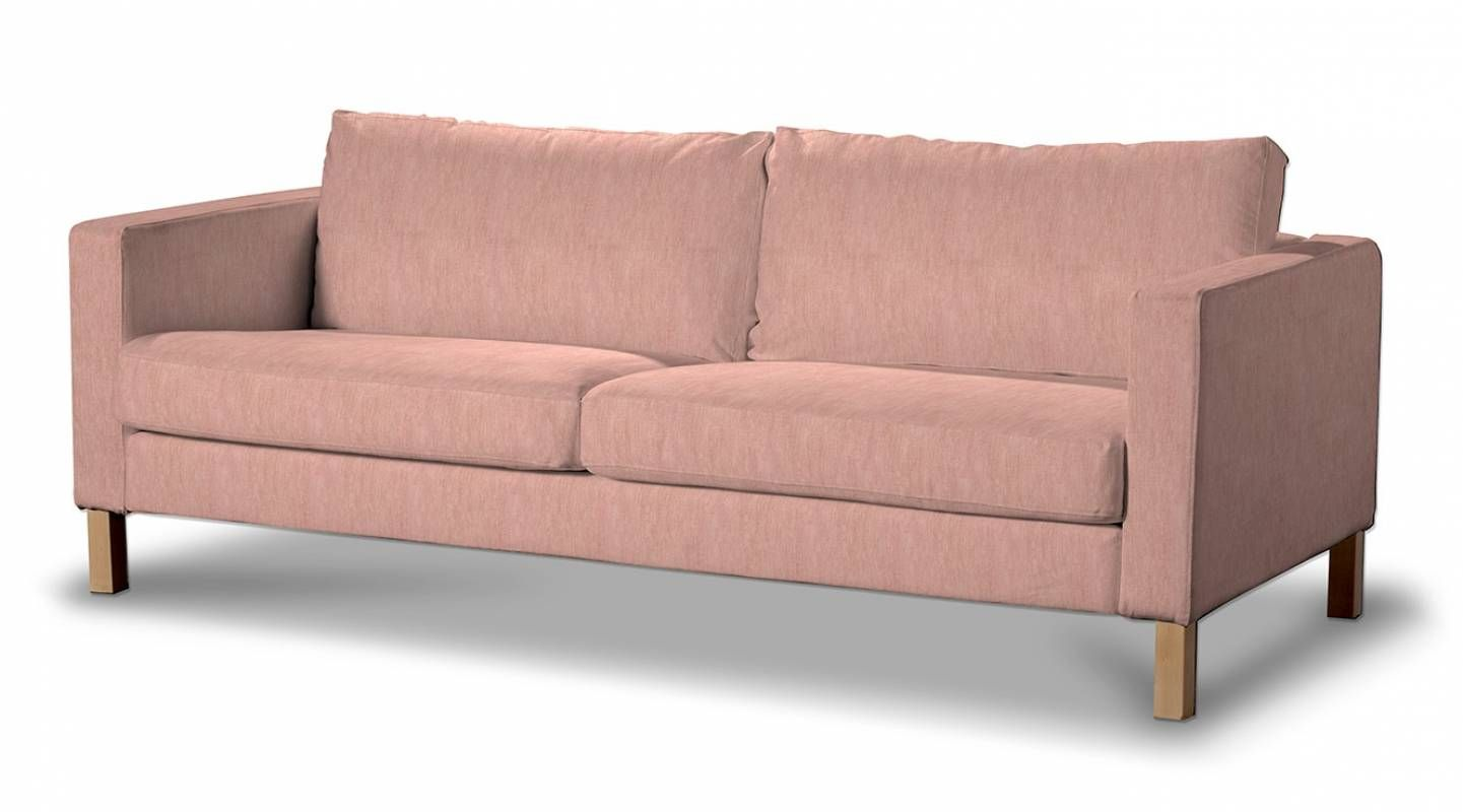 Karlstad 3 Seater - short cover | Coverique