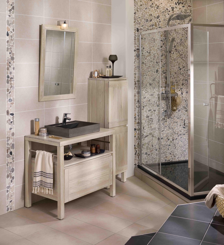 Pingl par muriel rotteleur sur id es pour la maison - Petit meuble colonne salle de bain ...