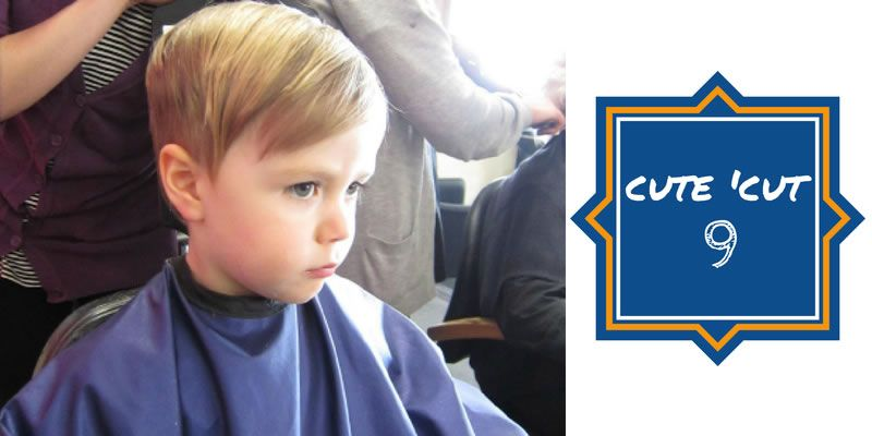 Magnificent 1000 Images About Toddler Haircuts On Pinterest Boys Haircut Short Hairstyles Gunalazisus