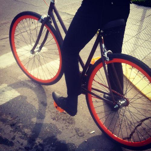 Santiago Cyclechic #newindiefolks