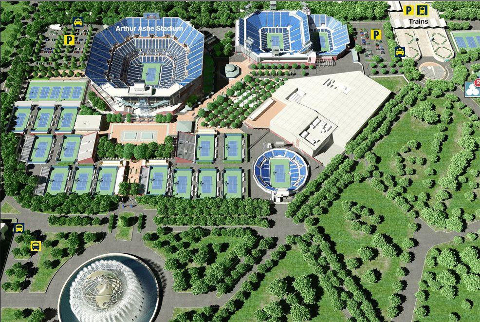 Pin by Billur on Tennis | Pinterest | Tennis, US Open and Tennis ...