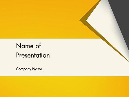 paper presentation templates