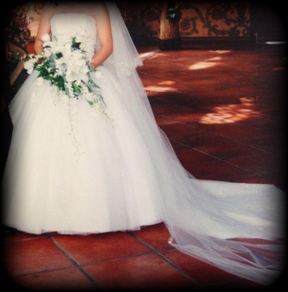 ¡Nuevo vestido publicado!  Sposa Bella mod. Thalía ¡por sólo $15000! ¡Ahorra un 50%!   http://www.weddalia.com/mx/tienda-vender-vestido-de-novia/sposa-bella-mod-thalia/ #VestidosDeNovia vía www.weddalia.com/mx