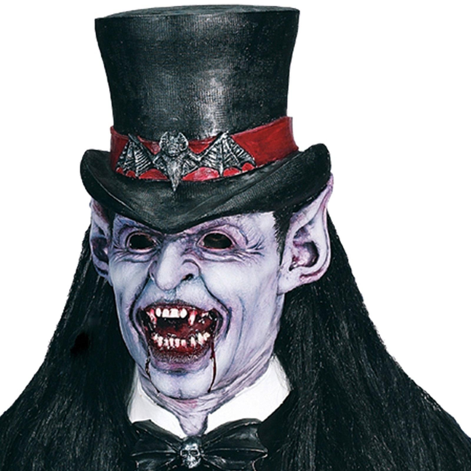 Príncipe del Averno Vampiros, Averno, Principe