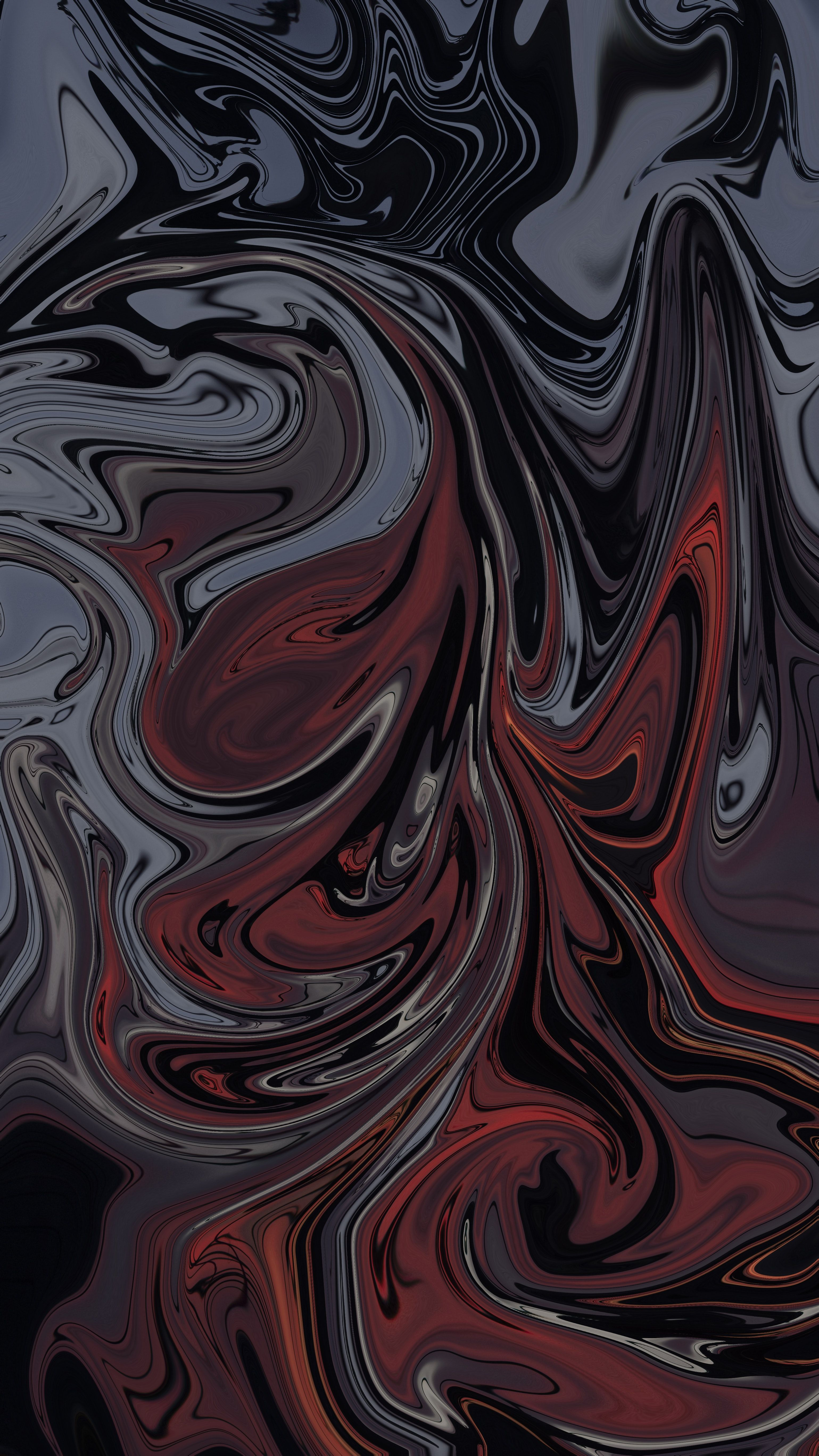 Modern Art Art Painting And Graphics Hd Photo By Brandon Vazquez Brandonvazquez On Unsplash Red Abstract Painting Art Wallpaper Iphone Painting Wallpaper