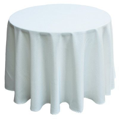 Captivating Manor Luxe Gala Glistening Easy Care Tablecloth