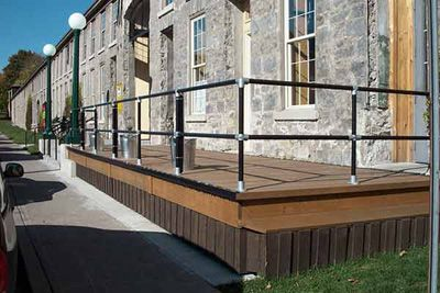 Kee Safety, Inc. | safety railings