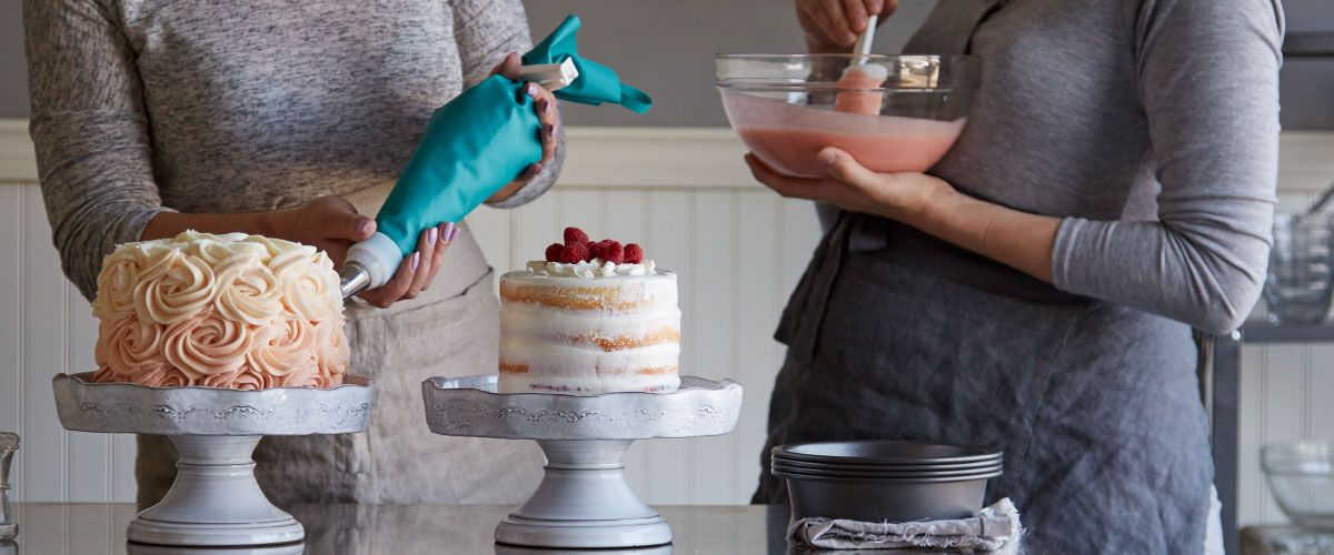 Do you want the tools to make these AMAZING cakes??  https://www.pamperedchef.com/pws/alyciariehl
