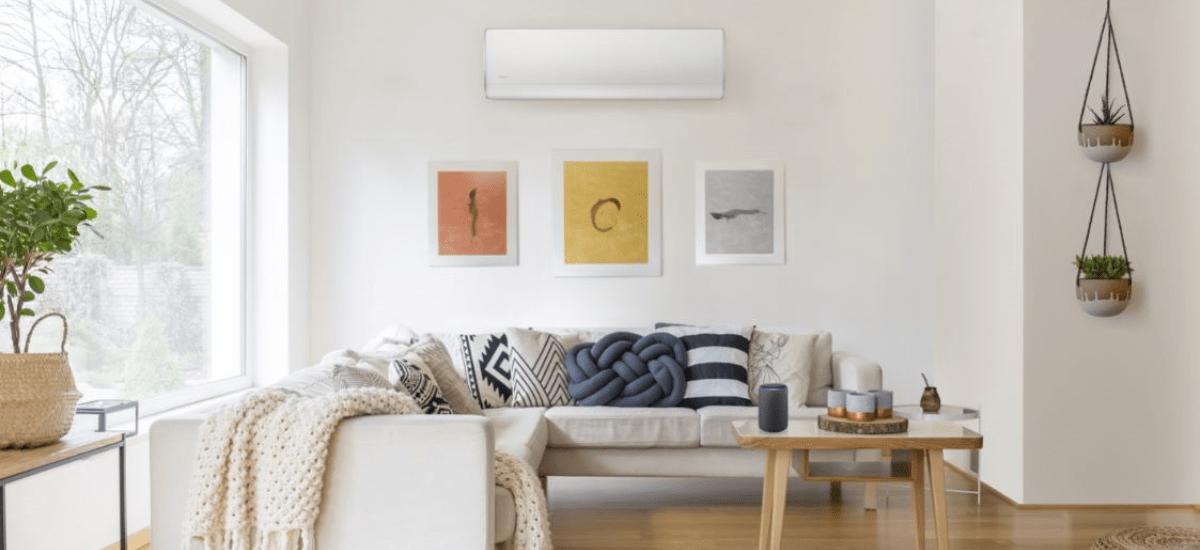 Ya puedes controlar tu aire acondicionado Midea con Alexa