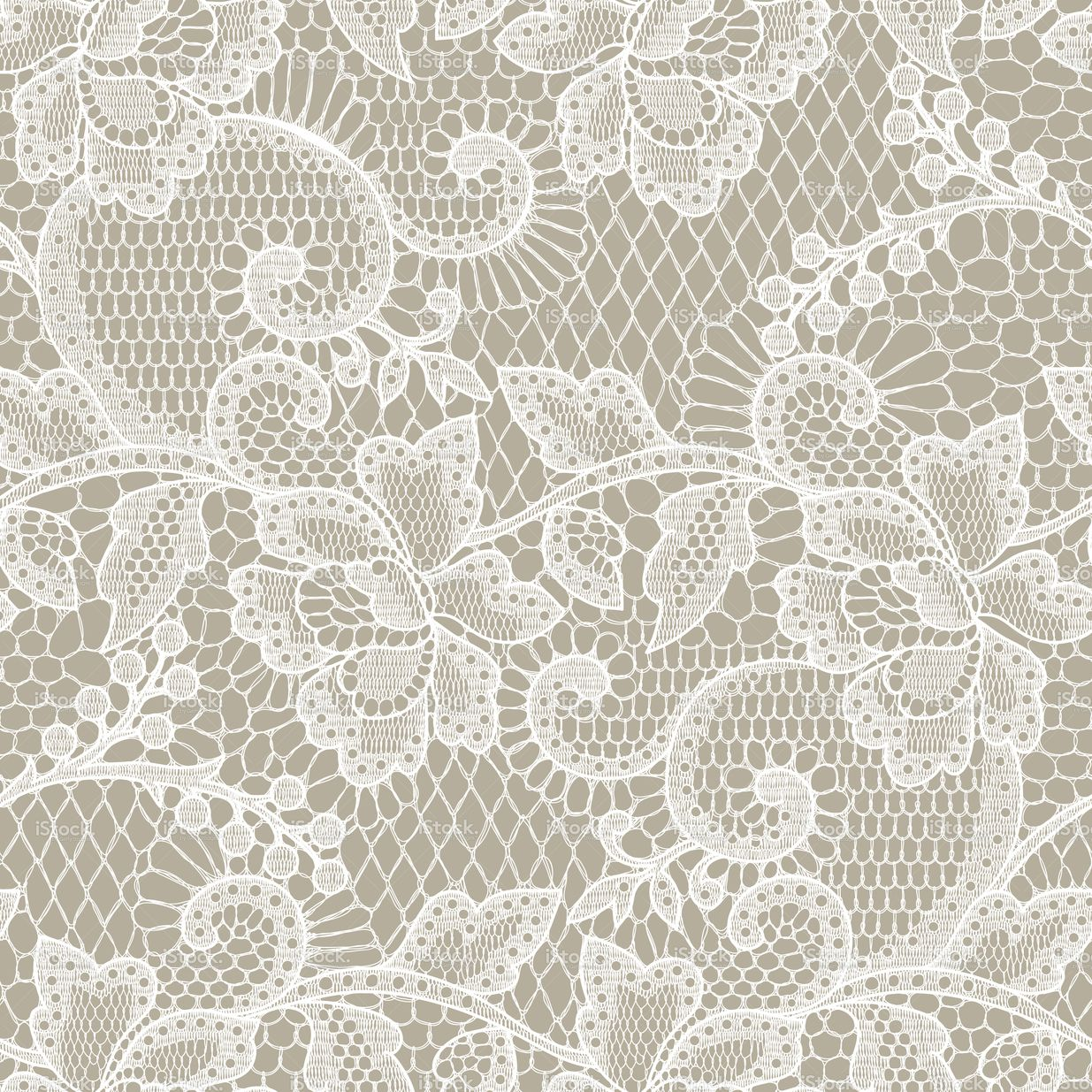 Vector art, Patterns and Lace patterns