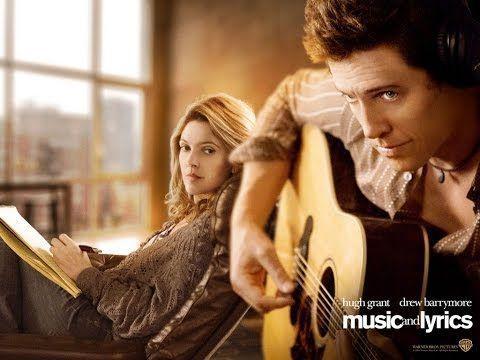 Letra E Musica Comedia Romantica Filmes Completos Dublados