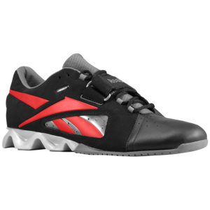 1588f517ffca Reebok CrossFit U-Form Lifter - Men s - Black Excellent Red Grey Silver