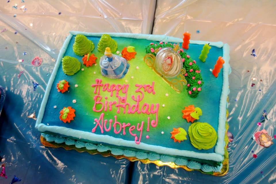 Birthday Cake From Sobeys Emmas 4th Birthday Pinterest Birthday