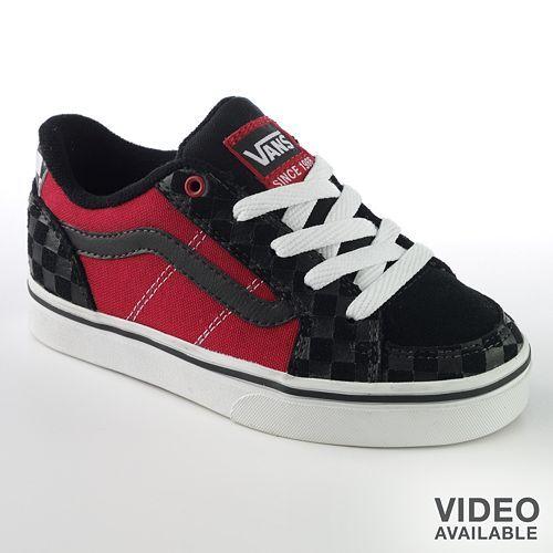Vans Transistor Skate Shoes $19.20