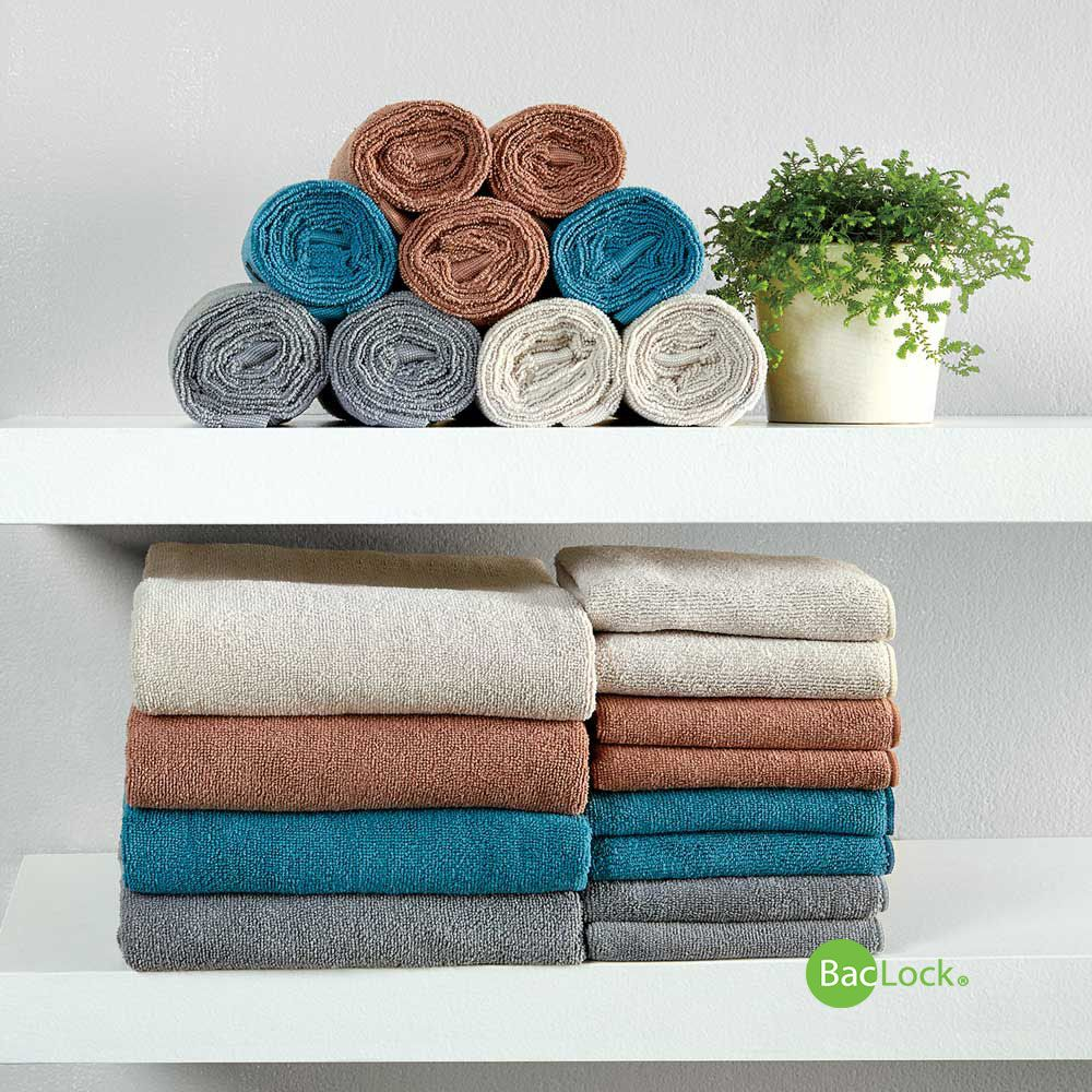 Norwex Bath Towels Inspiration Norwex Bath Towel Trio  Want  Norwex Gift Ideas  Pinterest Design Ideas