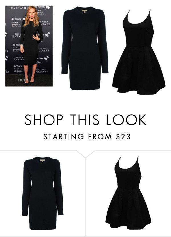 """""""b12"""" by adara-aijem on Polyvore featuring moda, Burberry y WithChic"""
