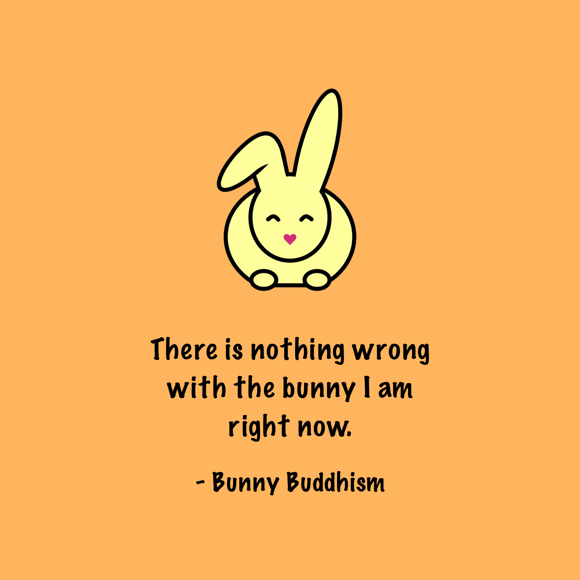 Nothing Wrong Bunny   Bunny mom, Bunny care, Bunny