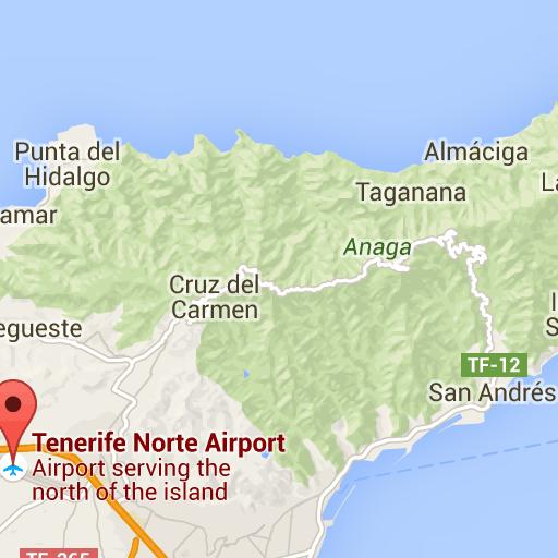 Google Maps | Canary Islands | Map, Tenerife, Canary islands