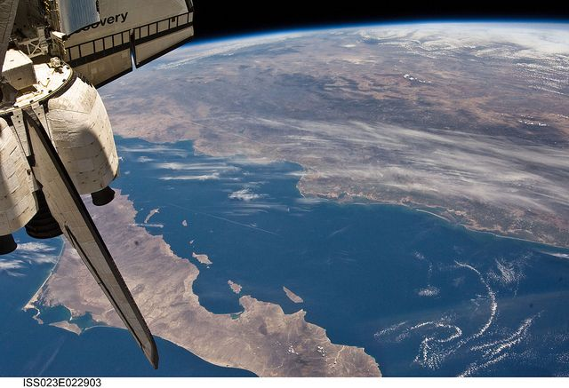 Golfo de Baja California