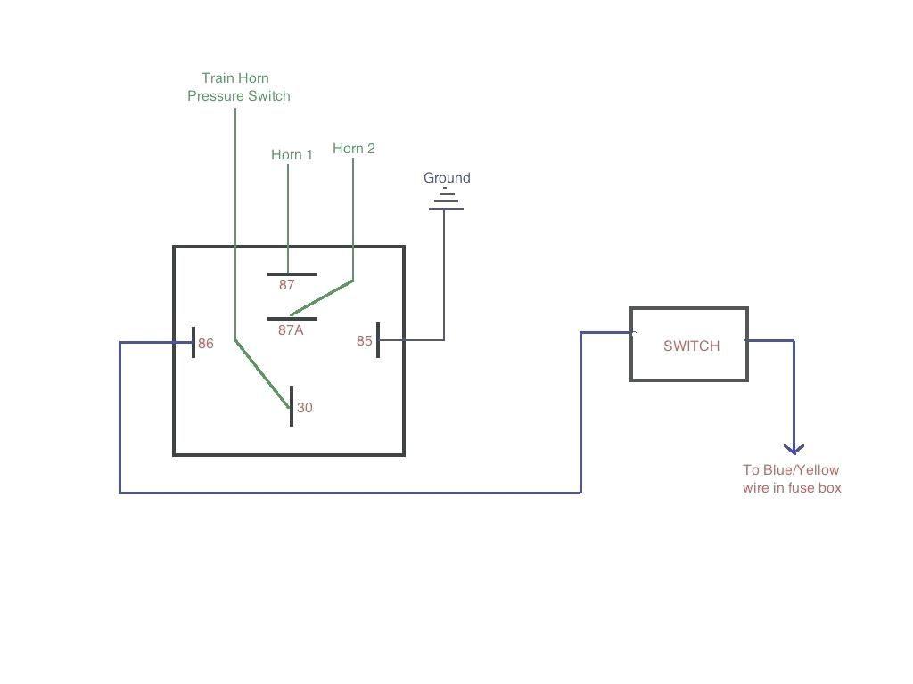 Maxresdefault 5 Pin Wiring Diagram Wiring Diagrams Diagram Relay Post