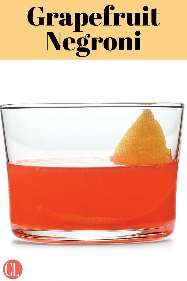 grapefruit recipes  grapefruit recipes negroni recipe