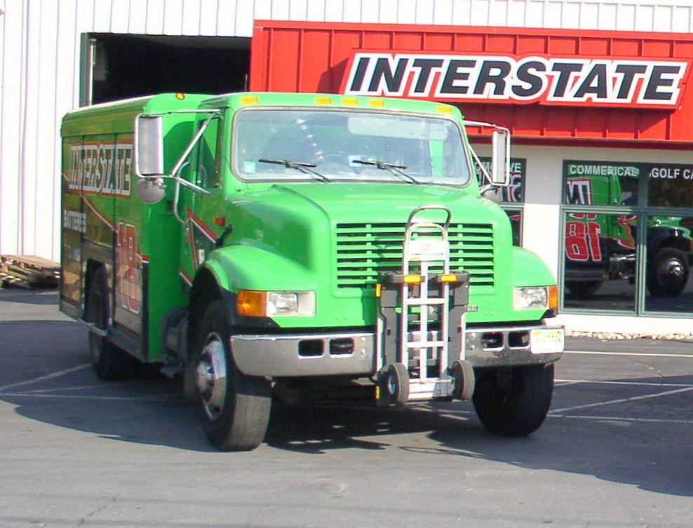 Pin On Fleet Customers Hts Systems